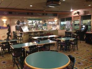 Concord Lanes Bar 2