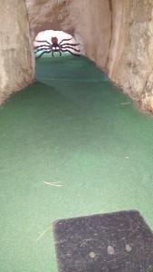 Hole 5 - 1